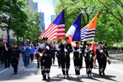 62nd Annual National Puerto Rican Day Parade 2019 NYC.