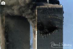 September 11, 2001Photo By Debra L. Rothenberg