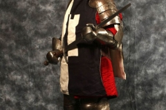 Armored Combat League 