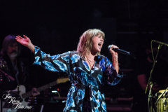Grace Potter performs at the Fifth Annual Love Rocks NYC benefit concert for God's Love We Deliver at the Beacon Theatre on June 3, 2021 in New York City.
