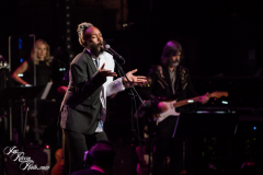 Fantastic Negrito performs at the Fifth Annual Love Rocks NYC benefit concert for God's Love We Deliver at the Beacon Theatre on June 3, 2021 in New York City.