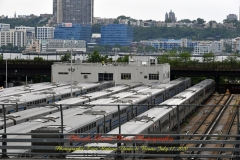 NYC, Hudson Yard & Bronx Photo Tour July 17, 2020 During Covid-19 Pandemic