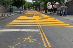 NYC, Hudson Yard & Bronx Photo Tour July 17, 2020 During Covid-19 Pandemic