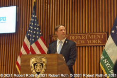 GOAL president Det. Brian Downey bemoaned the decision by the MarchÕs board to ban uniformed officers from participating until at least 2025.