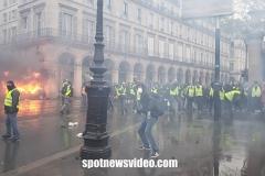 december 2018 riots