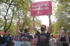 2021-10-02 Women's March for Abortion Justice