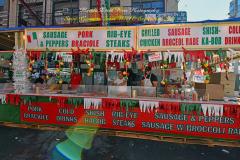 San Gennaro Feast