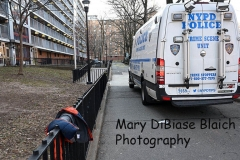 "Wednesday, March 10, 2021 Shooting/DOA Staten Island, NY  The following information was sent out by DCPI. ""On Wednesday, March 10, 2021 at approximately 0206 hours, police responded to a 911 call of a male shot outside 77 Hill Street (Stapleton Houses), within the confines of the 120 Precinct. Upon arrival, officers observed a 26-year-old male lying on the ground in the rear of the location, unconscious and unresponsive, with gunshot wounds about the body. EMS responded to the location and transported the victim to Richmond University Medical Center, where he was pronounced deceased. There are no arrests and the investigation remains ongoing. The identity of the deceased is pending proper family notification."""