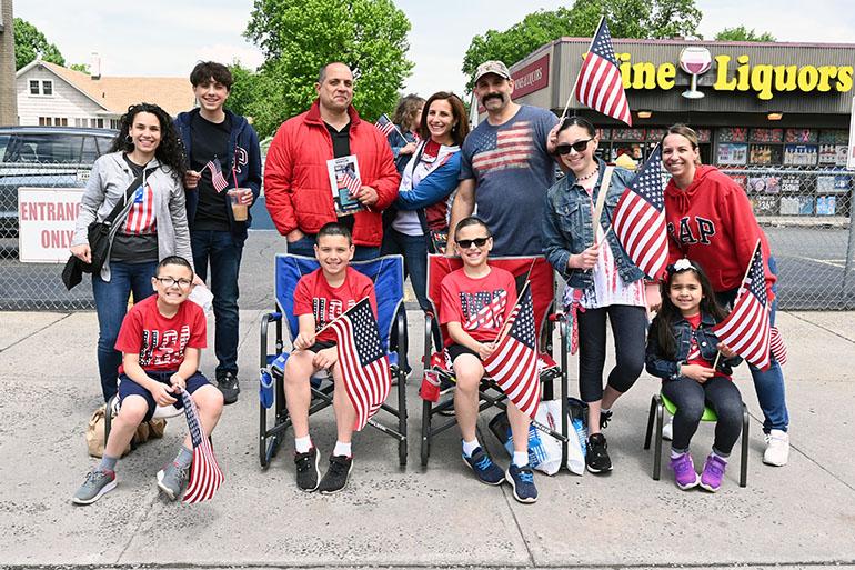 Memorial Day Parade-Staten Island