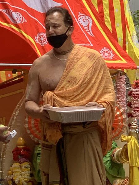 Hare Krishna Festival