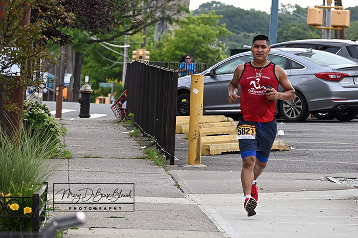 Pepper Martin 5 Mile Race