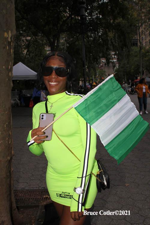 Nigeria Day Parade and Street Fair