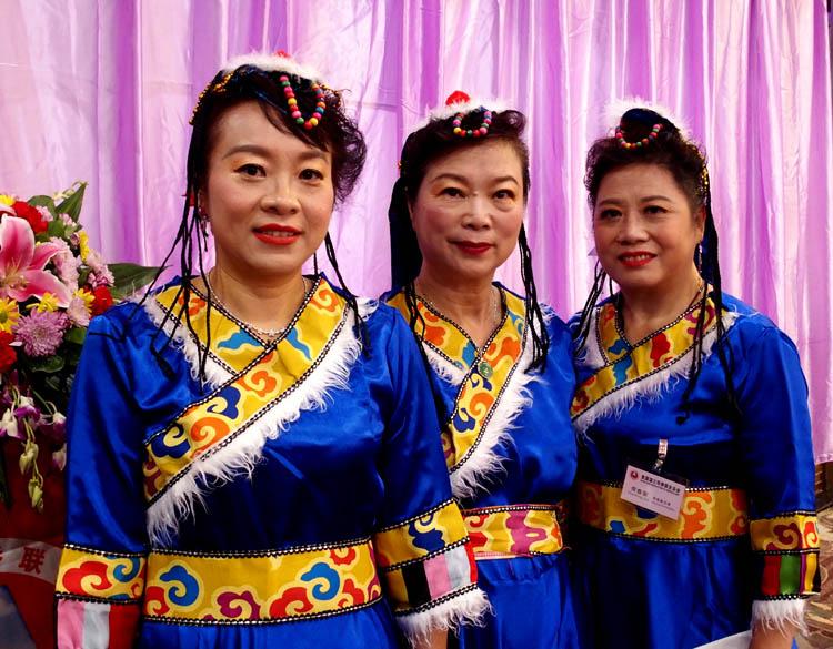 Zhanjiang Association Gala